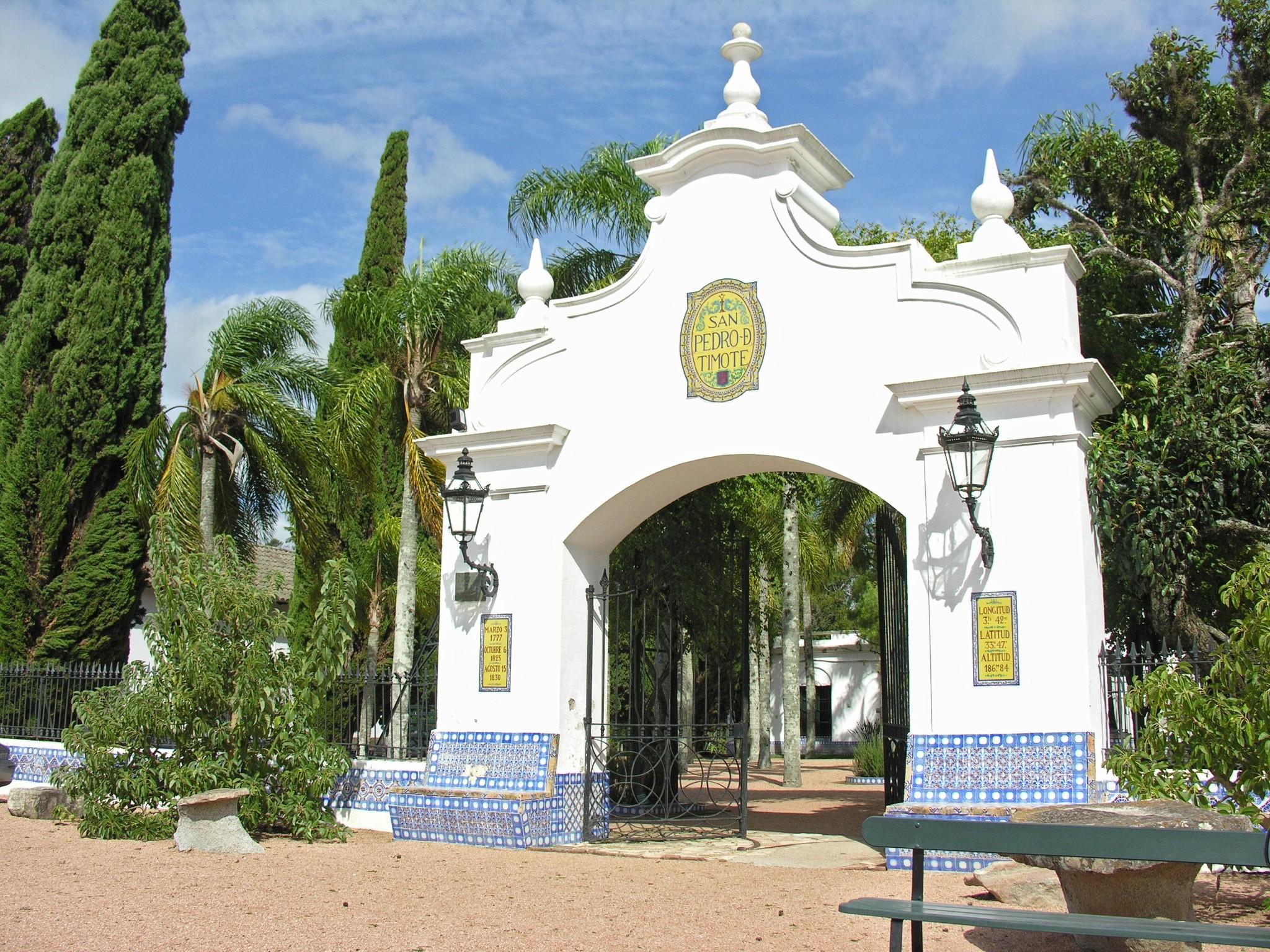 Estancia San Pedro de Timote - Florida