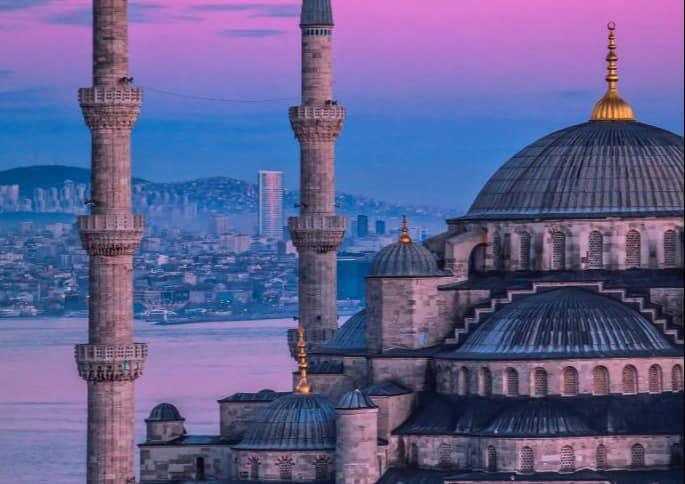 Estambul y Capadocia Express