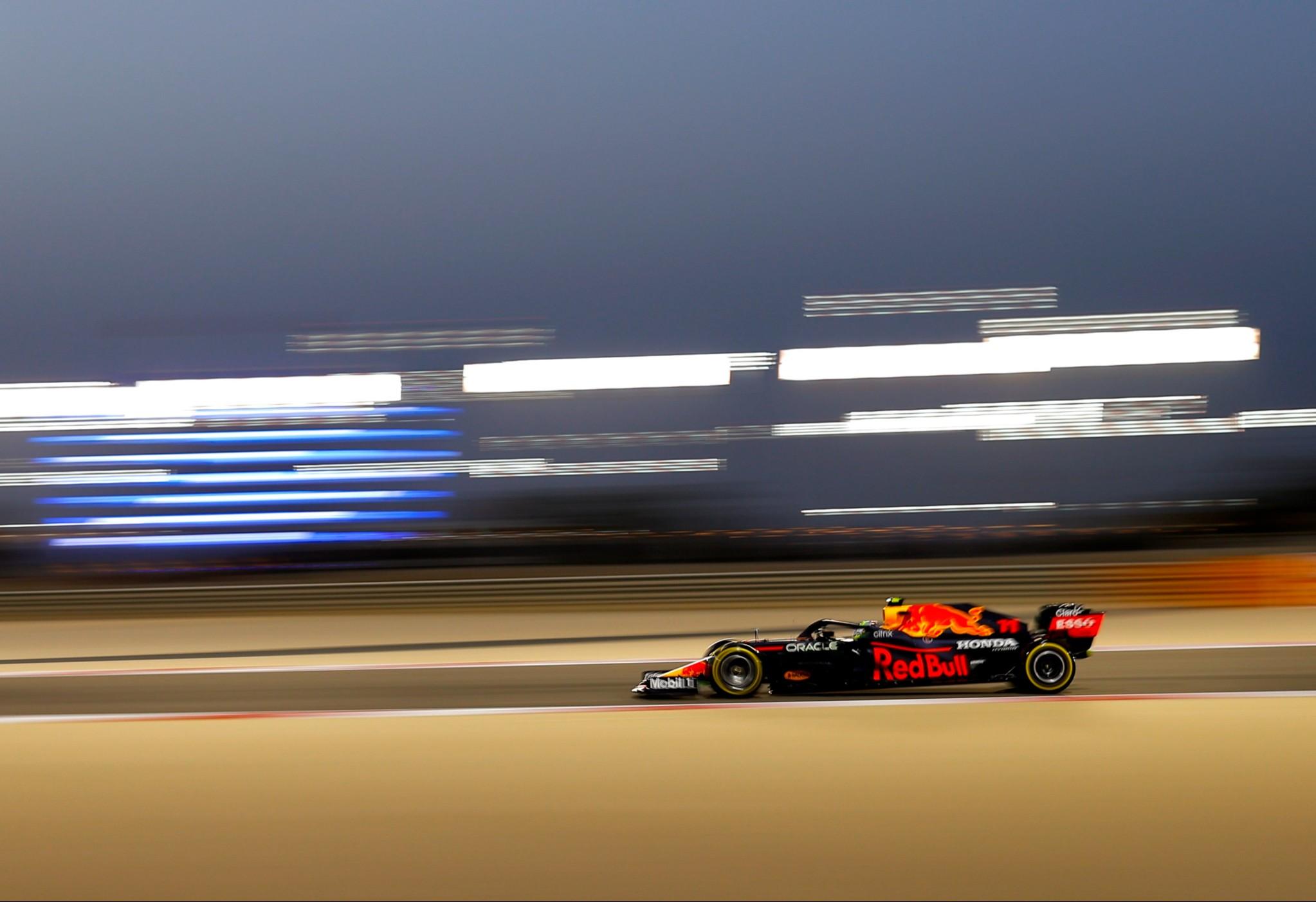 Disfrutá de la experiencia de vivir la Fórmula 1