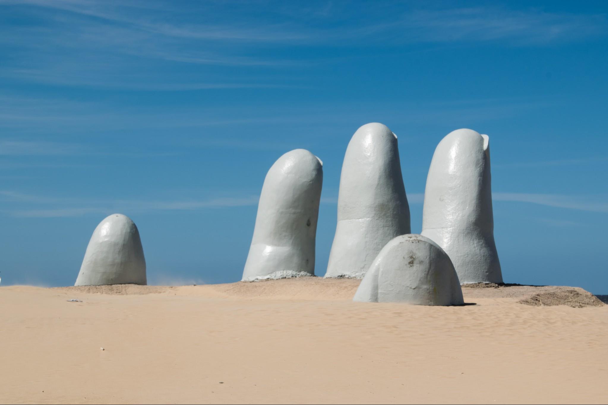 Alquileres de verano en Uruguay