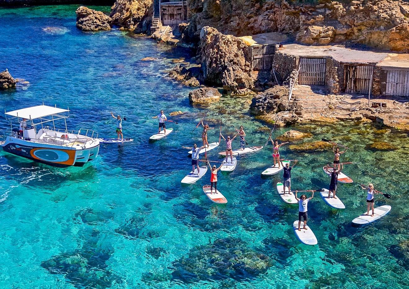 Ibiza en 2021